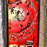 Le porte artistiche più belle al mondo | Valloria, Italia - Image credits: socket974