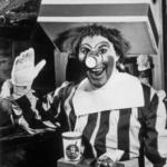 15 fotografie rare che probabilmente non avete mai visto | Willard Scott è il primo Ronald Mcdonald