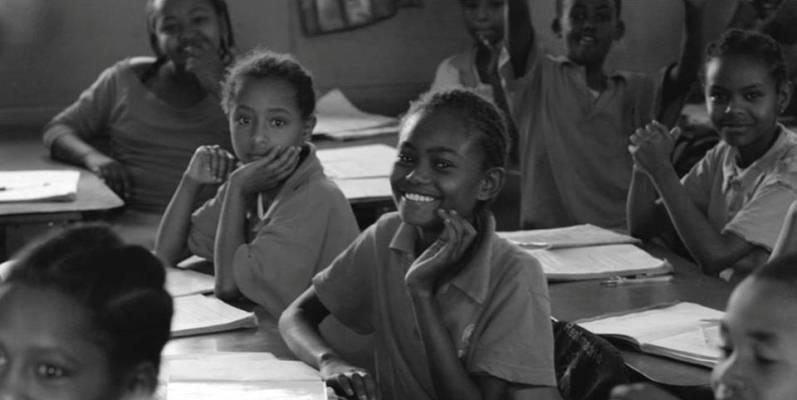 L'arte scende in campo per portare i bambini a scuola in Etiopia