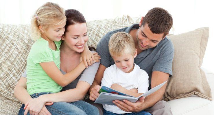 5 cose da fare se per incoraggiare i bambini a leggere di più