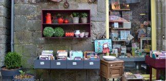 Becherel, la città con una libreria ogni 44 abitanti