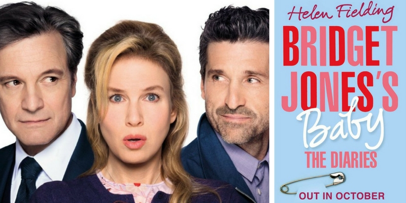 Bridget Jones, il grande ritorno al cinema della single più divertente d'Inghilterra