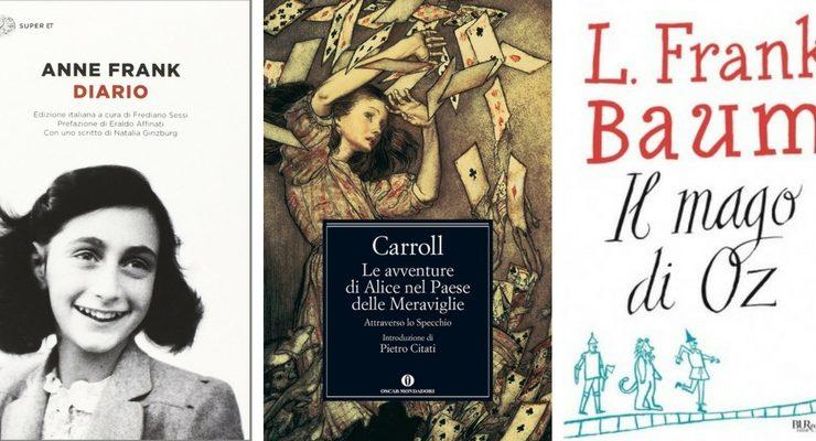 15 libri classici che erano stati censurati