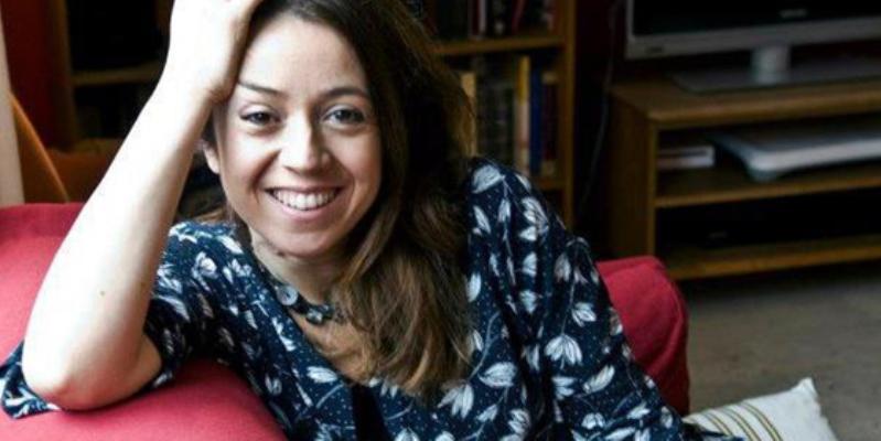 """""""A vent'anni bisogna sentirsi onnipotenti"""" Intervista a Elasti, alias Claudia de Lillo, di Caterpillar"""