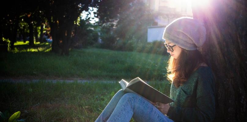 5 posti speciali in cui i lettori amano leggere