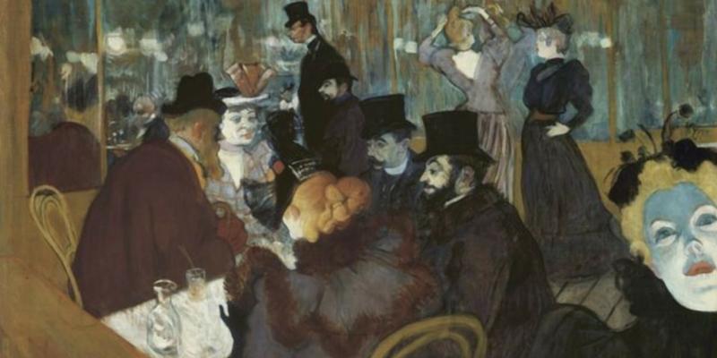 Henri de Toulouse-Lautrec, il pittore bohémien