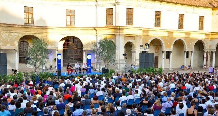 Tutto pronto a Mantova per il Festivaletteratura 2016