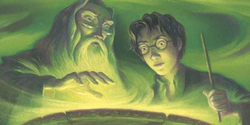 Quali cattivi di Harry Potter inviteresti a cena?