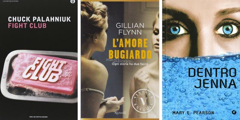 I 10 finali dei libri più sorprendenti di sempre