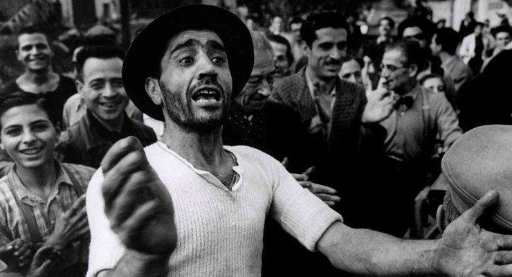 """""""Robert Capa in Italia 1943-44"""", la Seconda Guerra Mondiale raccontata dal grande fotoreporter"""