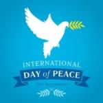 Giornata Internazionale della pace, aforismi e frasi celebri
