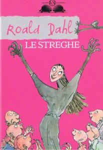 Cento anni di Roald Dahl, le frasi più belle tratti dai suoi libri