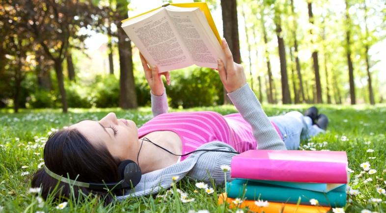 Piccoli consigli per trovare più tempo per leggere