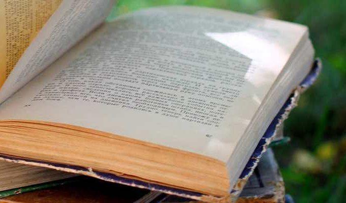 Quiz letterario, indovina di che libro si tratta attraverso un estratto o altri piccoli indizi