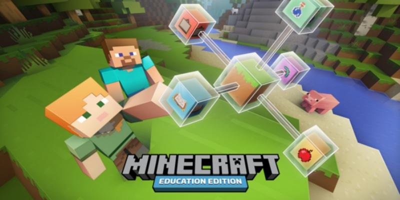 """""""Minecraft: Education Edition"""", anche in Italia si impara con i videogiochi"""