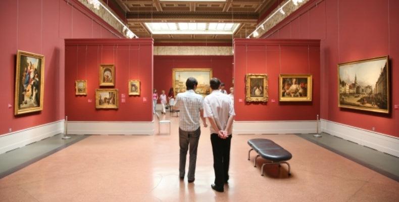 Musei, fine settimana culturale con orari straordinari e molte visite a 1€