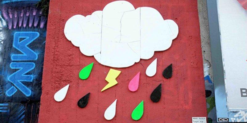 Milano, è arrivato Out, il museo a cielo aperto dove regna la street art