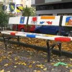 Le panchine d'autore di Torino | Omaggio a Keith Haring
