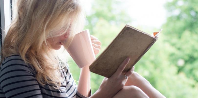 10 modi per riconoscere un appassionato di libri senza chiedergli niente