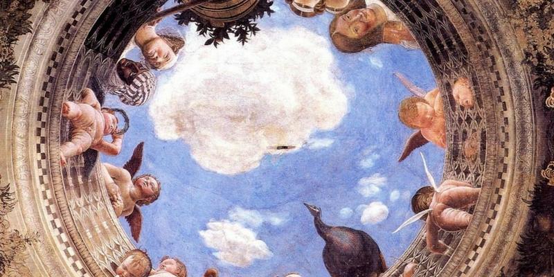 Andrea Mantegna, maestro di prospettiva e di chiaroscuro
