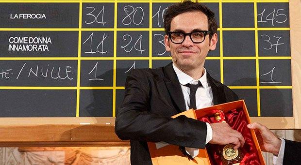 Lo scrittore Nicola Lagioia nominato nuovo direttore del Salone del Libro di Torino