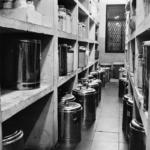 Dayanita Singh al Mast | Dayanita Singh - Museum of Industrial Kitchen, 2016