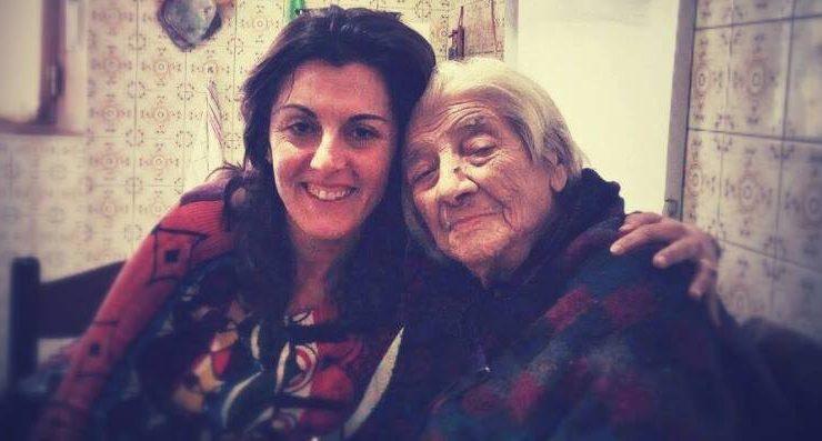 Ciao Nonna!
