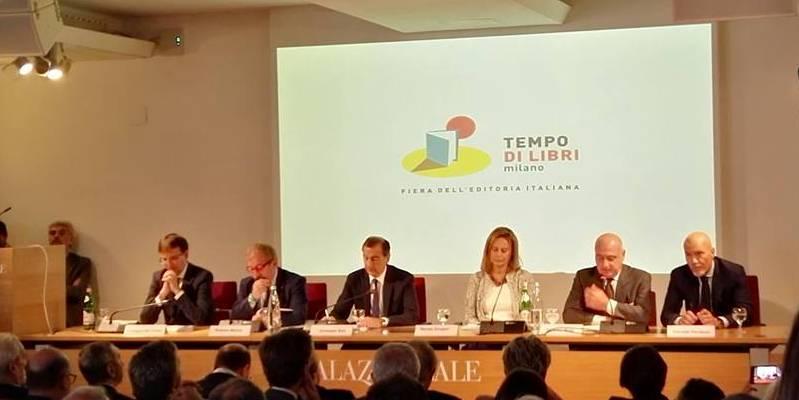"""E' """"Tempo di Libri"""", presentata la nuova Fiera del Libro di Milano"""