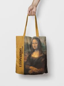 Shopper Skira La Gioconda