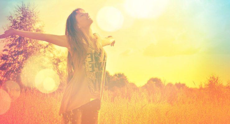 Giornata mondiale del sorriso, frasi e aforismi celebri da dedicare