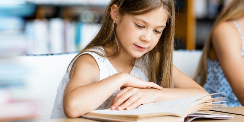 Parte Libriamoci, la settimana dedicata alle letture nelle scuole