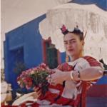 Frida Kahlo a colori  