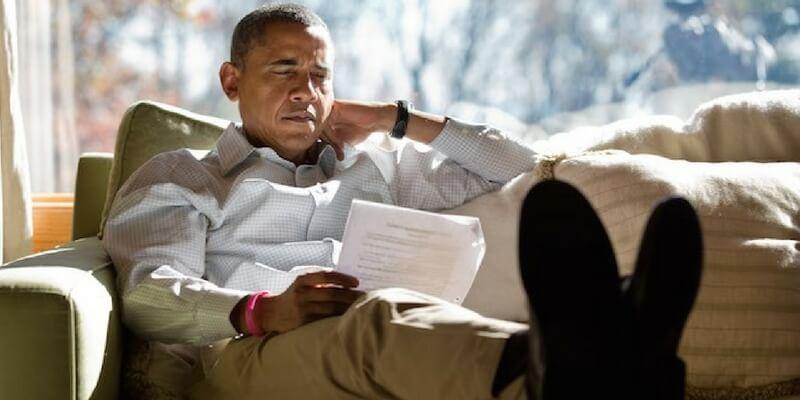 I libri da leggere per diventare leader nella vita secondo Barak Obama