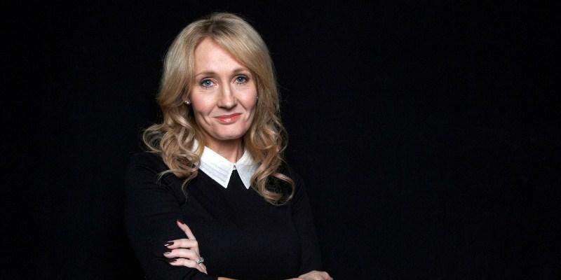 J.K. Rowling, il coraggio di non arrendersi, nonostante tutto