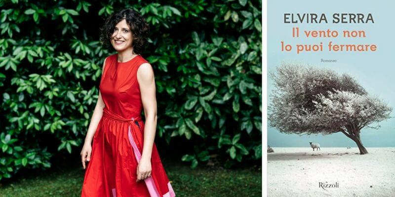 """Elvira Serra, """"Nel mio libro racconto la forza dei sentimenti"""""""