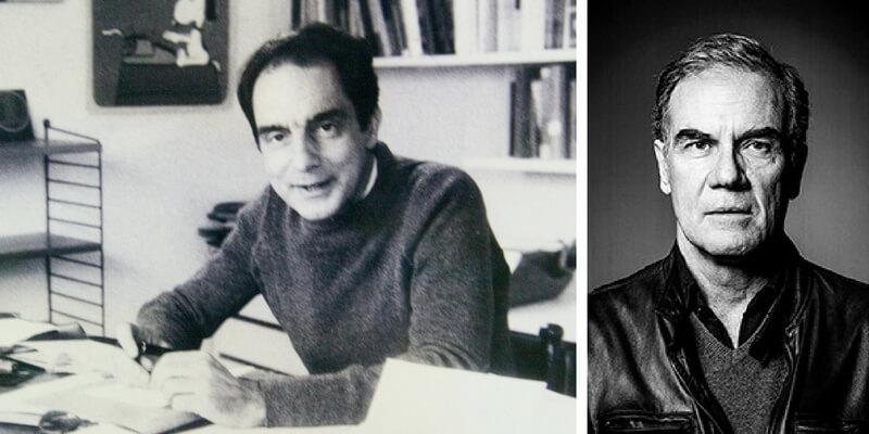 """Edoardo Albinati, """"Italo Calvino era un uomo dalla curiosità straordinaria"""
