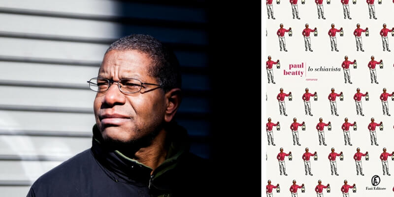 Paul Beatty è il primo americano a vincere l'anglosassone Man Booker Prize