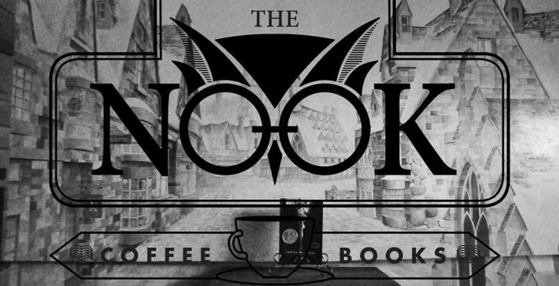 Nook Cafè, il locale a tema dedicato ai lettori di Harry Potter