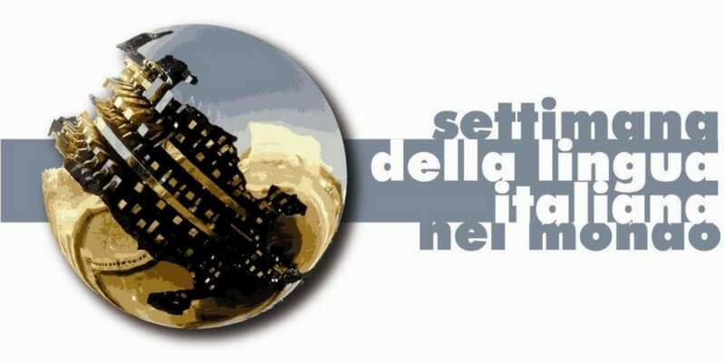Parte la settimana della lingua italiana nel mondo
