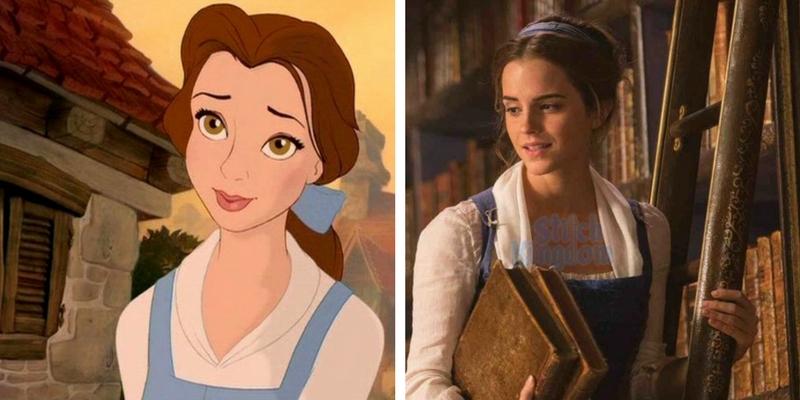 """Ecco perché Belle de """"La bella e la bestia"""" è il personaggio Disney preferito dei lettori"""