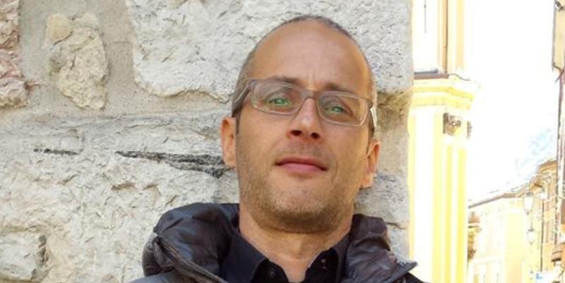 #SocialBookDay, ne parliamo con Marco Ischia, inventore del lato C della scrittura