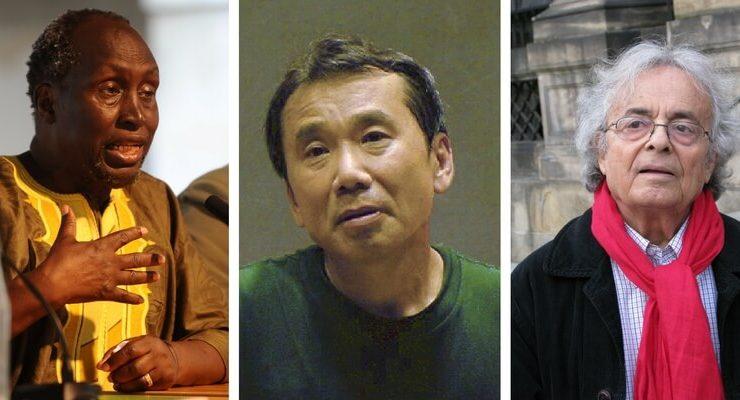 Premio Nobel per la Letteratura 2016, ecco i nomi dei favoriti