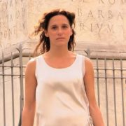 """Valeria Parrella, """"La lettura mi ha dato la possibilità di vivere la vita mia"""""""