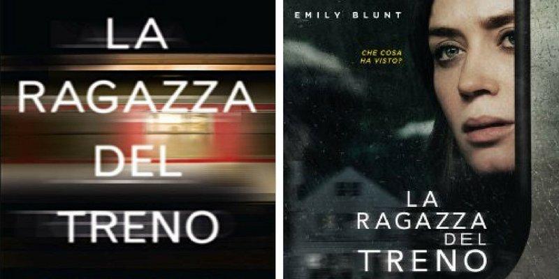 """""""La ragazza del treno"""" riuscirà a coinvolgervi anche se avete già letto il libro"""