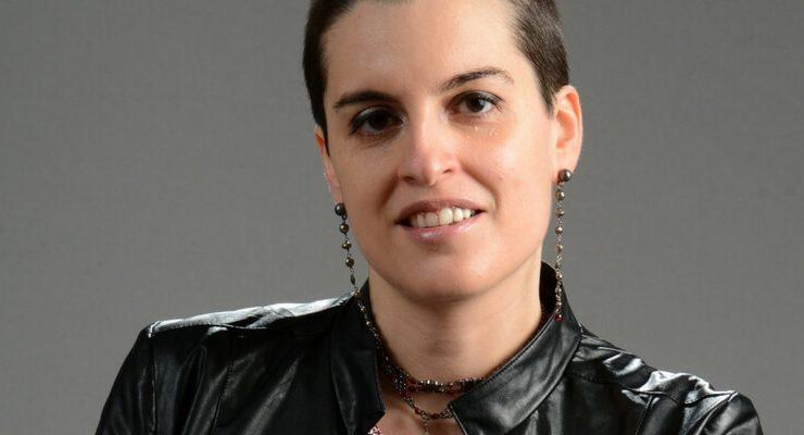 """Licia Troisi, """"Leggere deve essere prima di tutto un piacere"""" #ioleggoperché"""