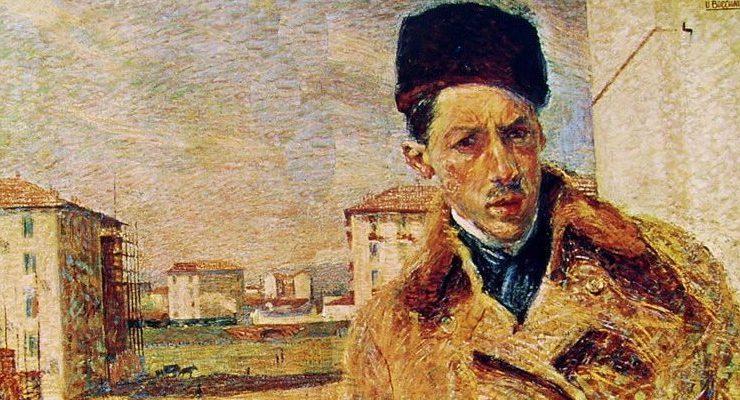 """Umberto Boccioni, """"Genio e memoria"""" per celebrare 100 anni dalla scomparsa dell'artista"""