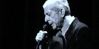 """Perché """"Hallelujah"""" di Leonard Cohen è da considerarsi poesia"""