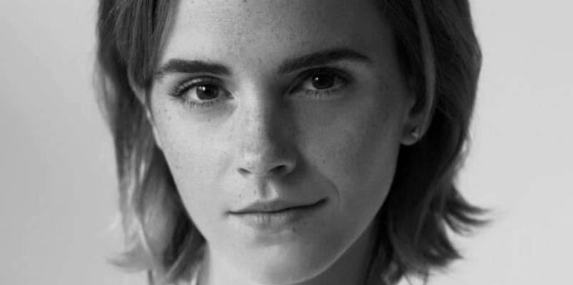 """Emma Watson, il vero significato della parola """"femminismo"""""""