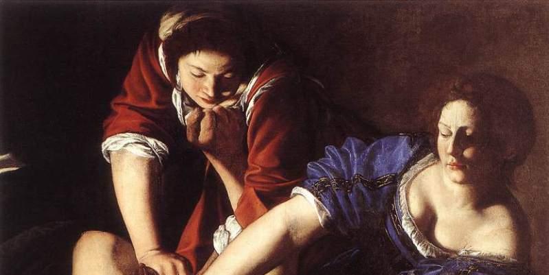 """""""Artemisia Gentileschi e il suo tempo"""", la grande pittrice in mostra a Roma"""