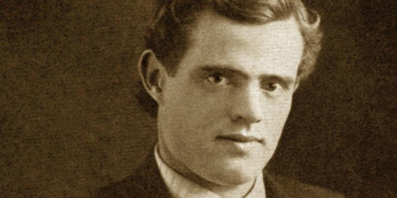 Accadde oggi – 22 novembre. Ricorre il centenario della scomparsa di Jack London